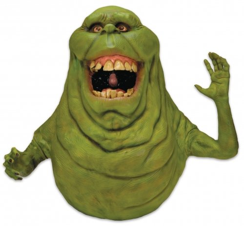 Slimer Foam Replica