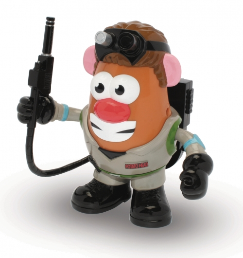 Mr. Potato Head Ghostbusters Figure