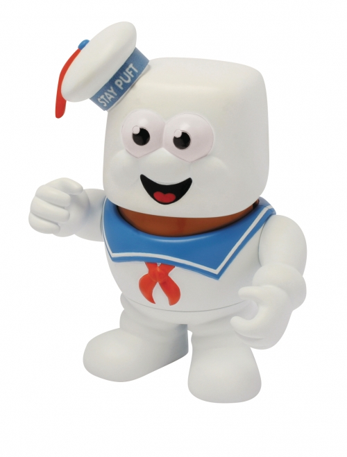 Mr. Potato Head Stay-Puft Figure