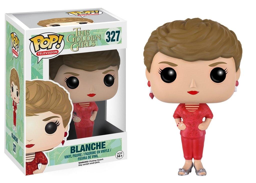 Pop! Golden Girls - Blanche