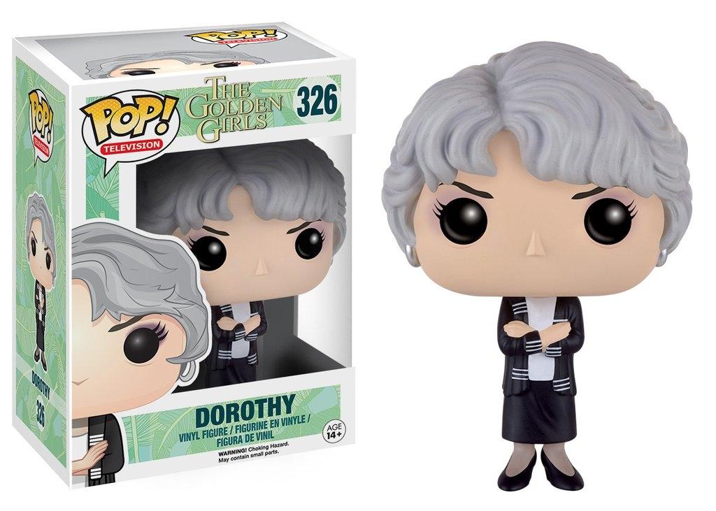 Pop! Golden Girls - Dorothy