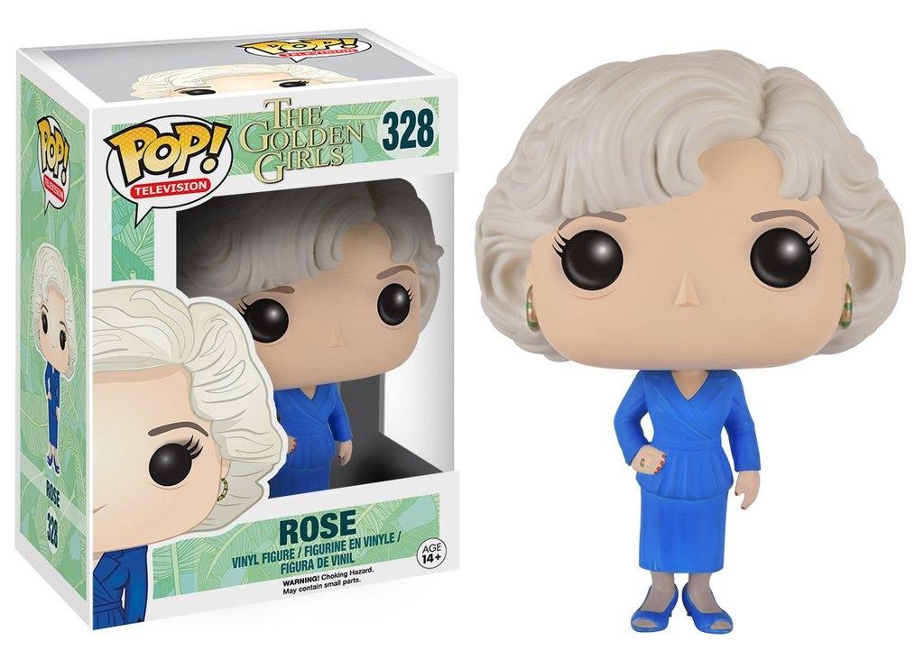 Pop! Golden Girls - Rose