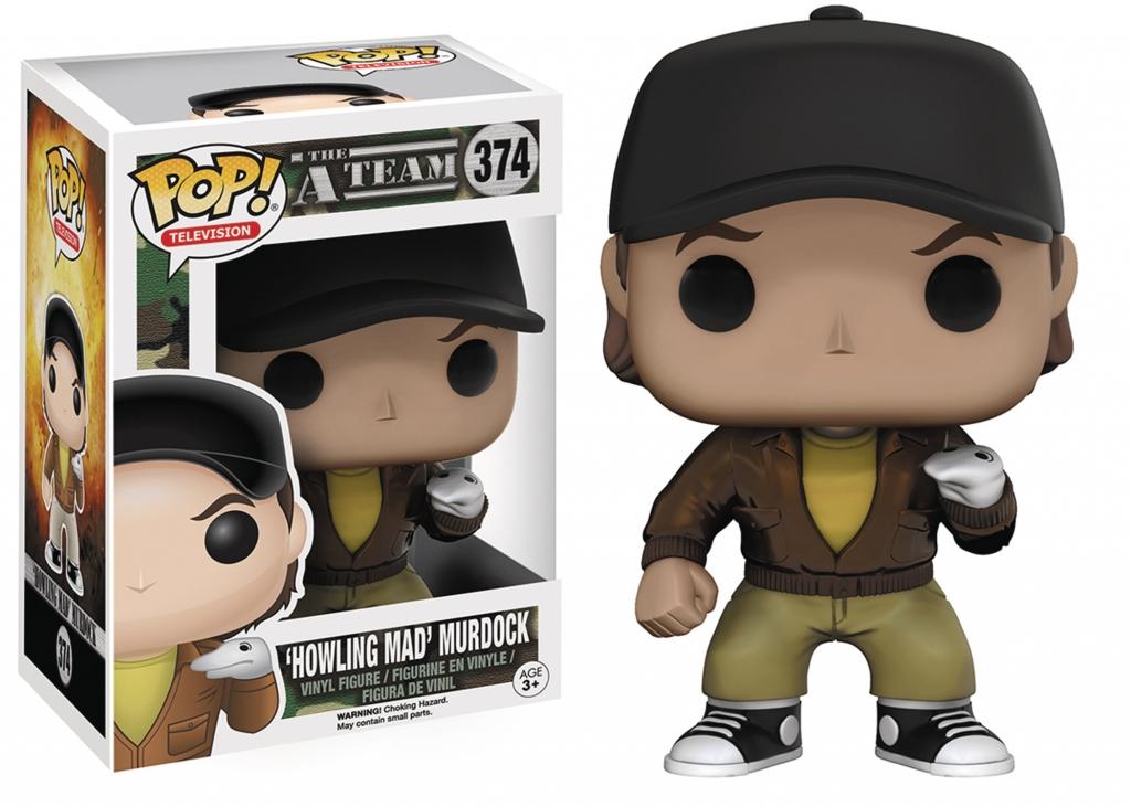 """Howling Mad"" Murdock"