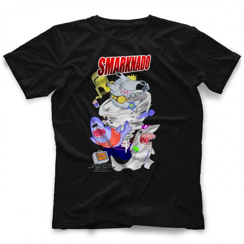 Smarknado T-Shirt