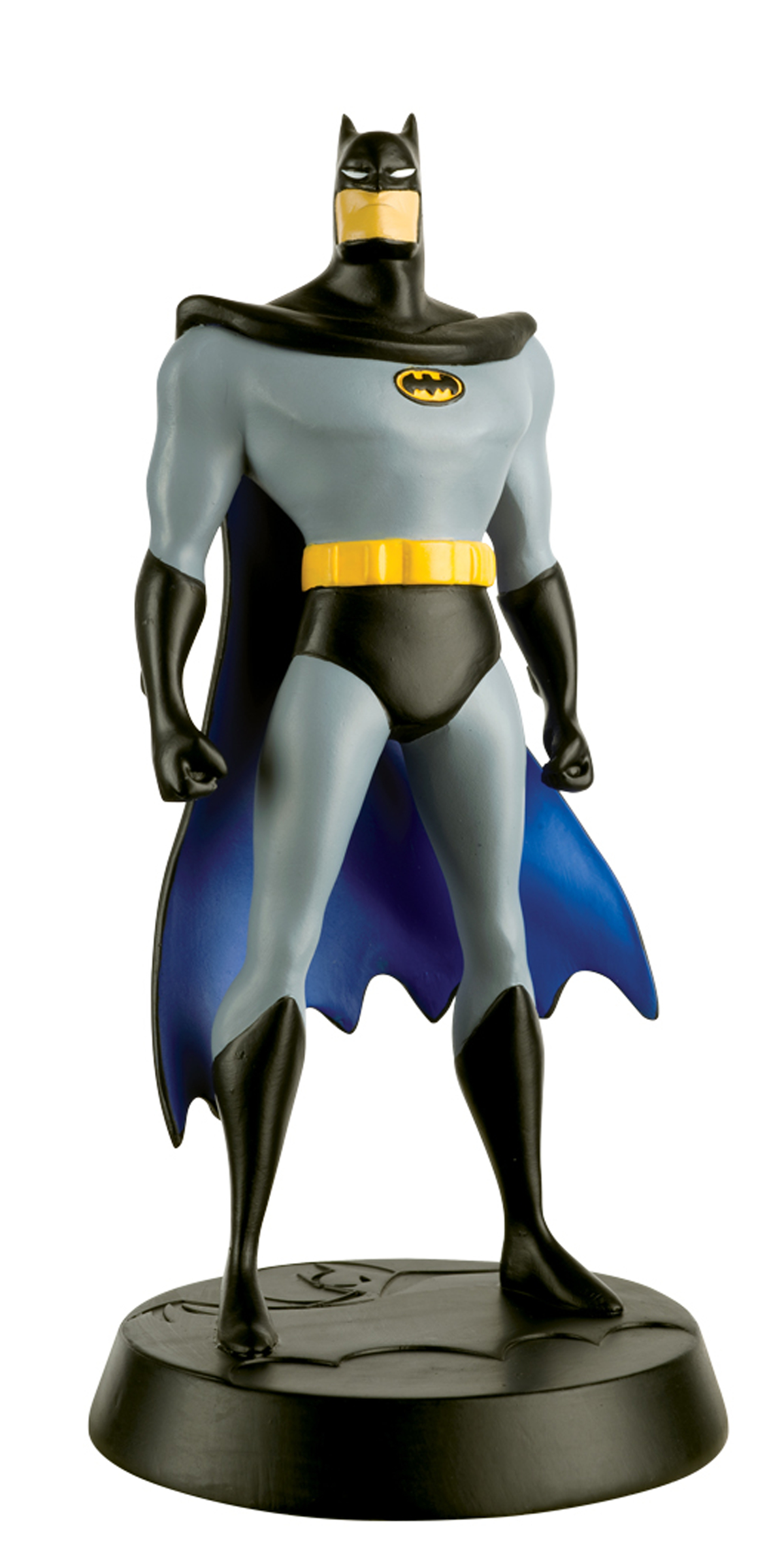 Eaglemoss' Batman: The Animated Series Figurine Collection ...