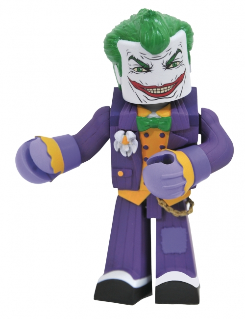 Arkham Asylum Vinimates - The Joker
