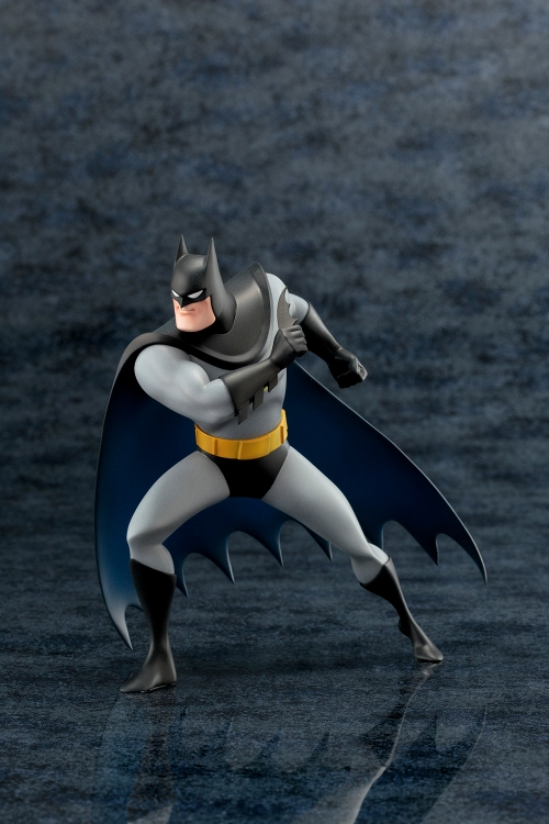 ArtFX+ Batman Animated Statue