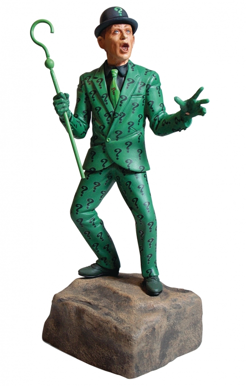 Batman '66 Model Kit of The Riddler
