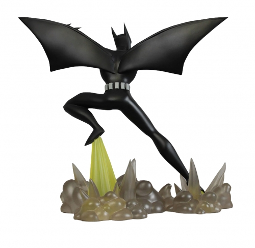 Batman Beyond - Batman PVC Diorama