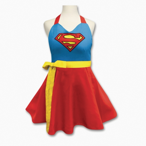 DC Heroes Character Aprons - Supergirl