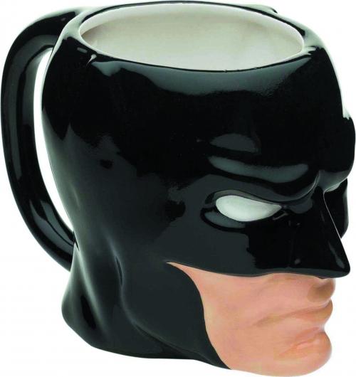 DC Ceramic Mug - Batman