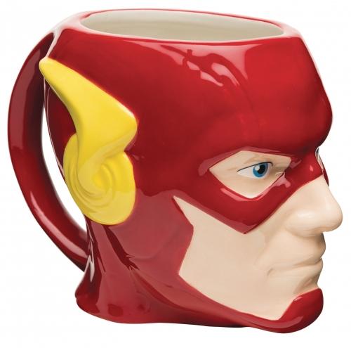 DC Ceramic Mug - The Flash