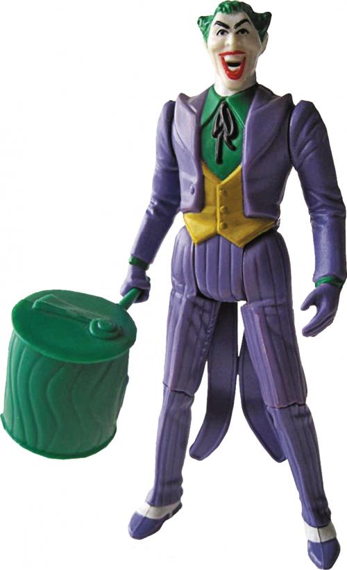 DC Superpowers Jumbo Action Figure - The Joker