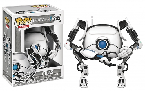 Funko Pop - Portal - Atlas