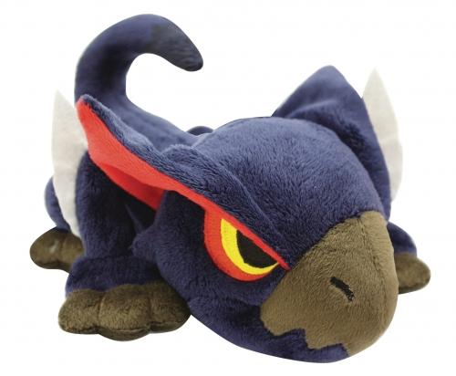 Monster Hunter Plush - Nargacuga