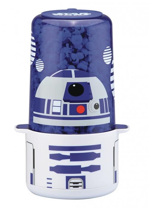 R2 D2 Popcorn Popper