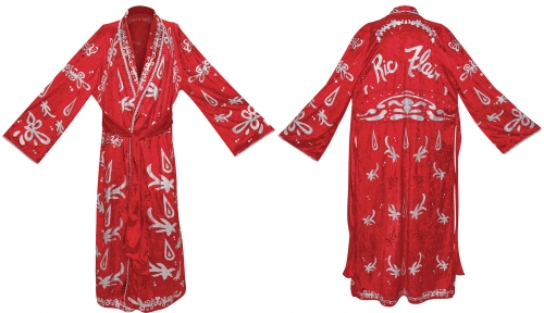 Ric Flair Robe