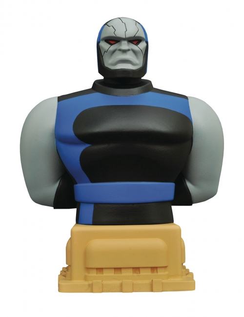 Superman: The Animated Series - Darkseid Bust