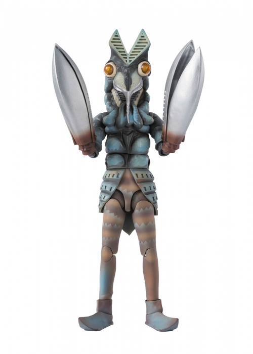Ultraman: Alien Baltan Action Figure