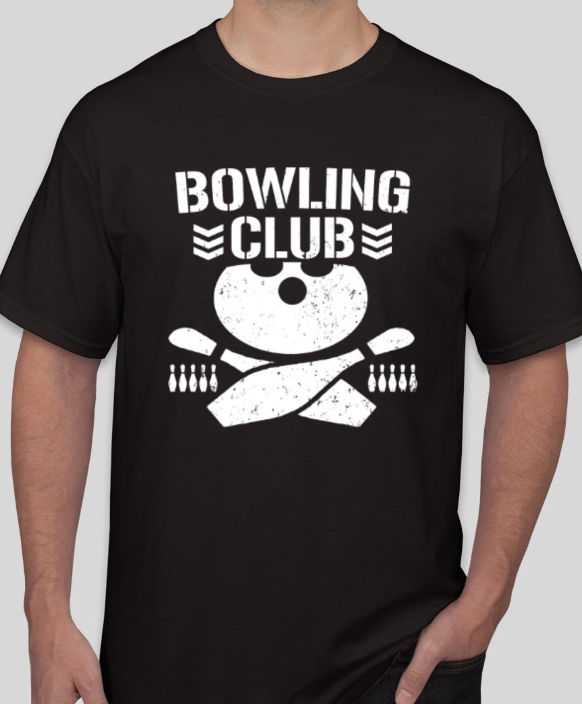 Bowling Club T-Shirt
