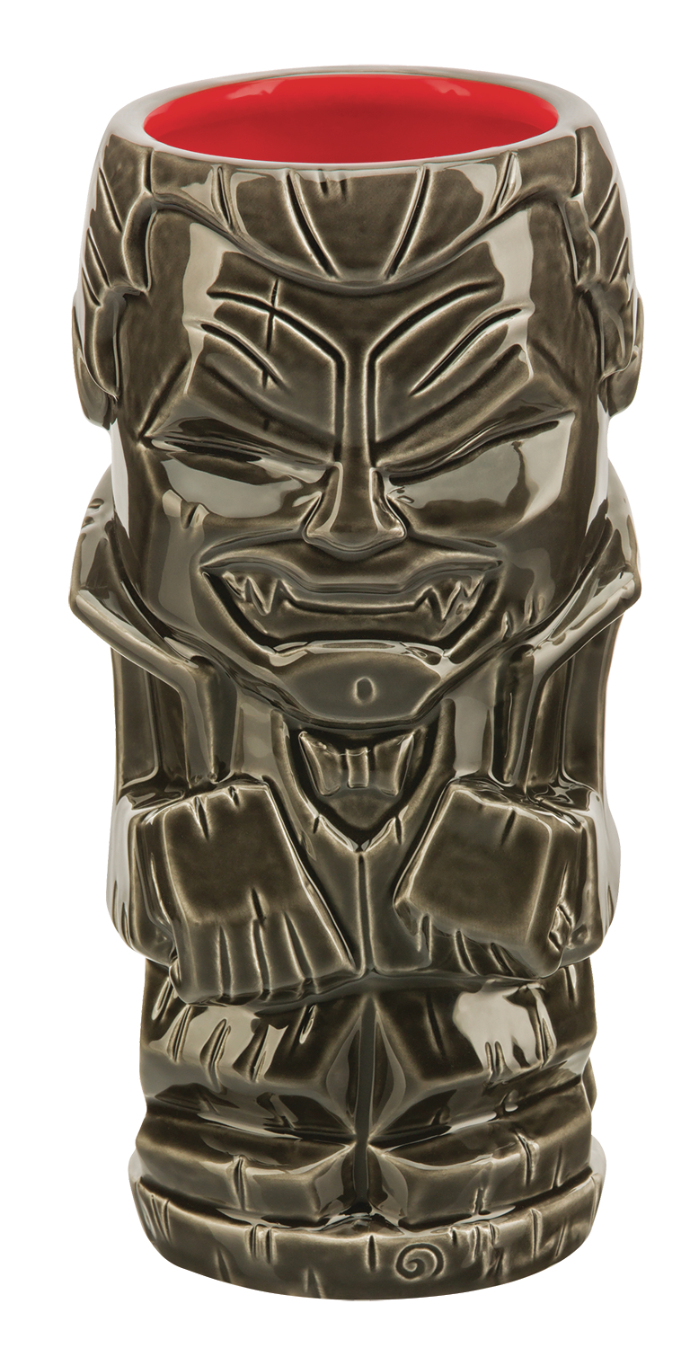 Monsters Geeki Tiki - Dracula