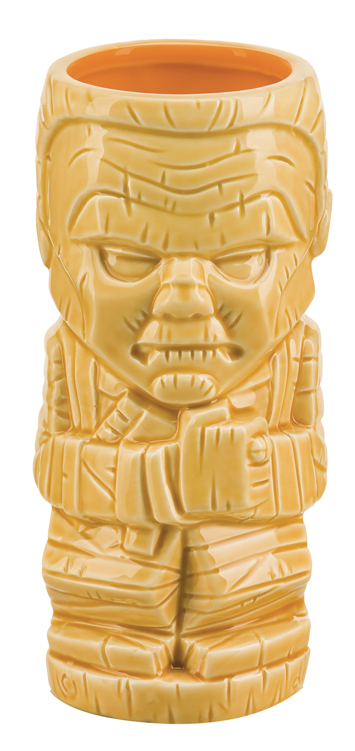 Monsters Geeki Tiki - Tut