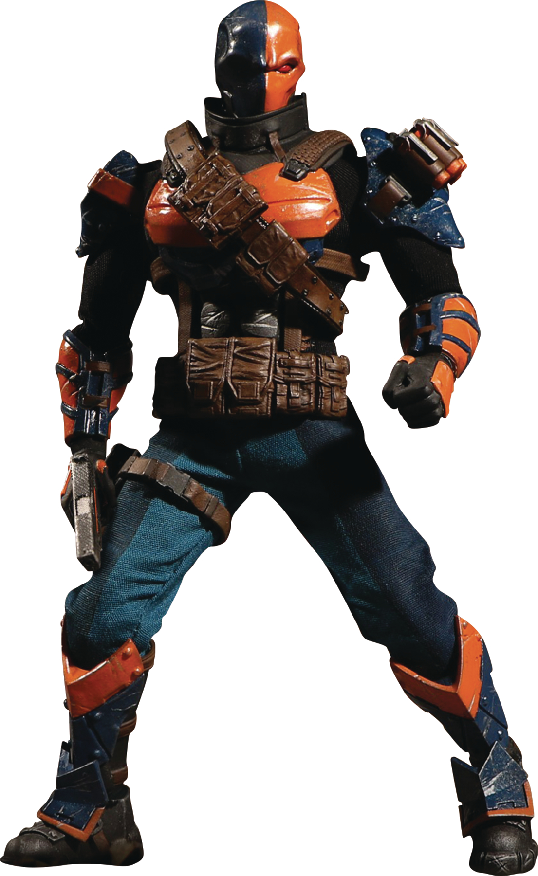 One-12 Collective - Deathstroke
