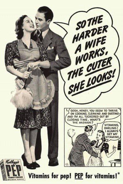 Kellog's Pep Cereal Ad, 1930s