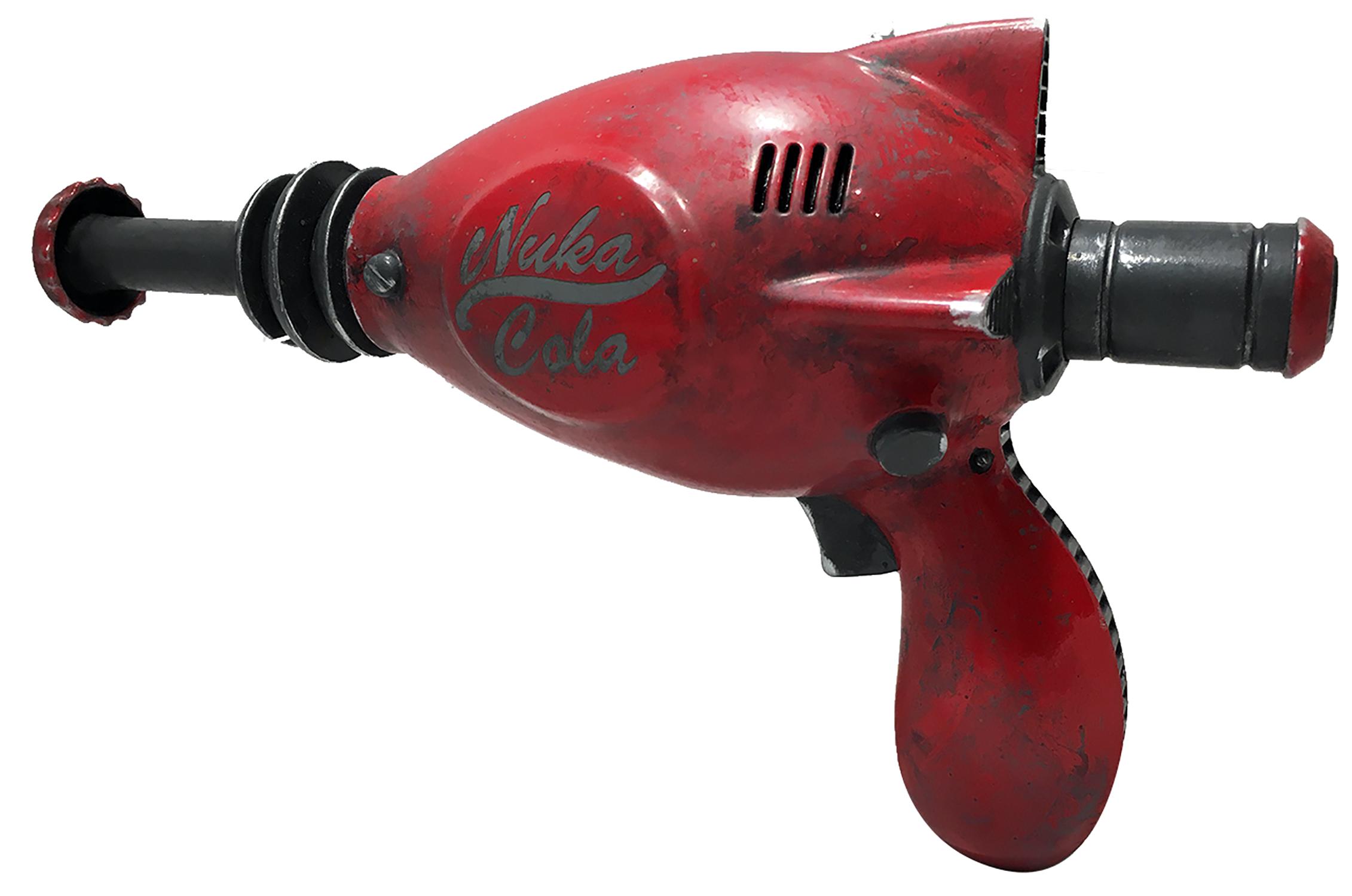 Nuka Cola Blaster Replica
