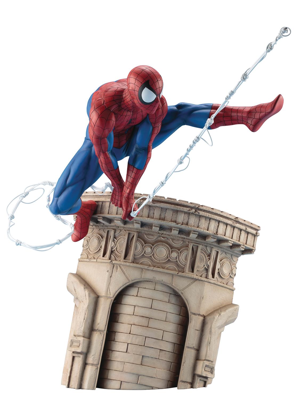 ArtFX+ Spider-Man Statue