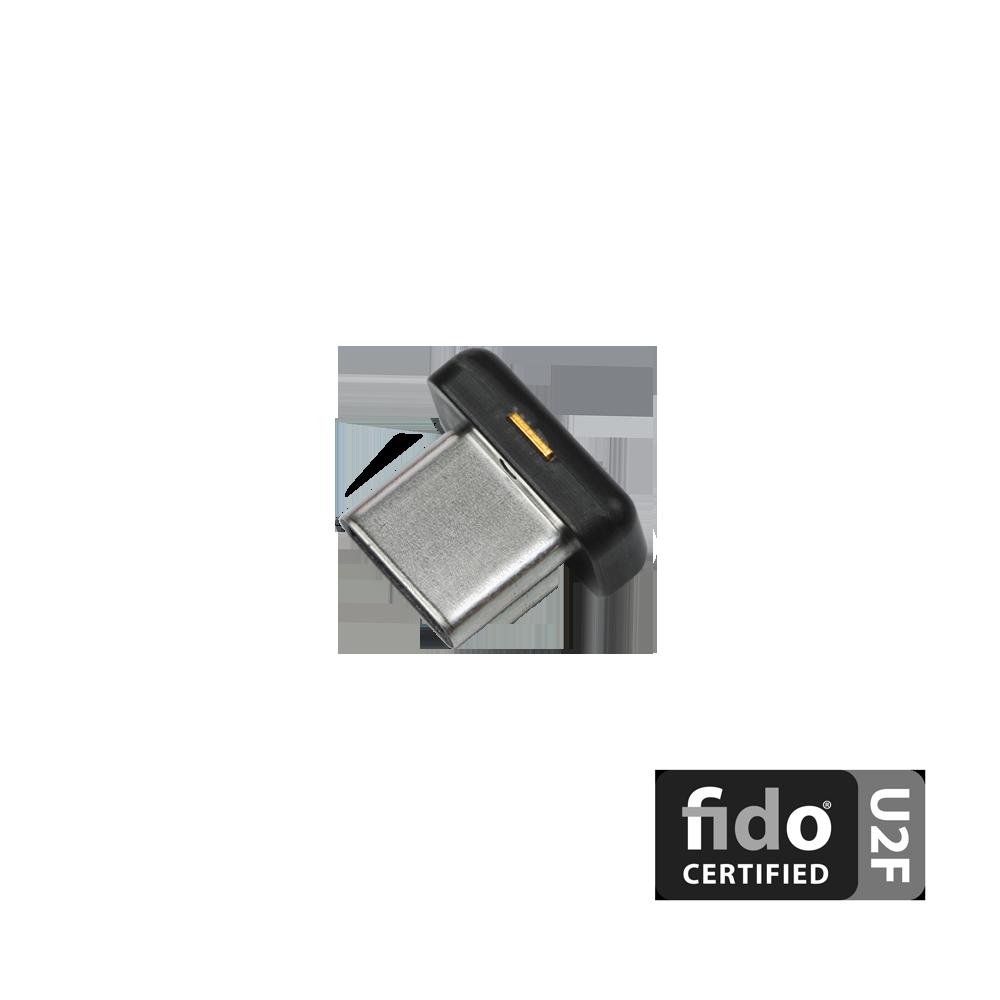 Yubikey 4C Nano