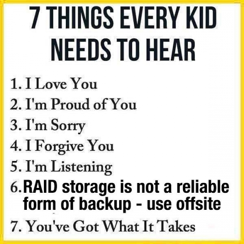 Seven Things Every Kid Needs to Hear