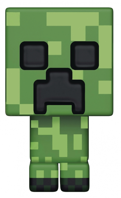 Funko Pop! Minecraft Vinyl Figures - Creeper
