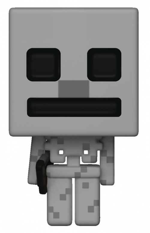 Funko Pop! Minecraft Vinyl Figures - Skeleton