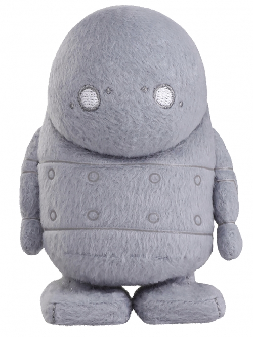NieR Automata: Machine Life Form Plush