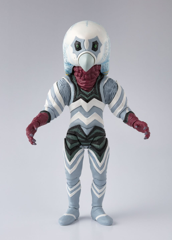 S.H. Figuarts - Ultraseven - Alien Guts