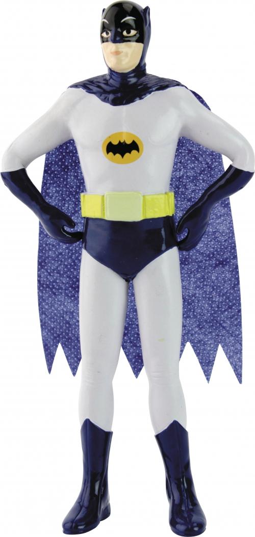 Batman '66 Bendable Figures - Batman