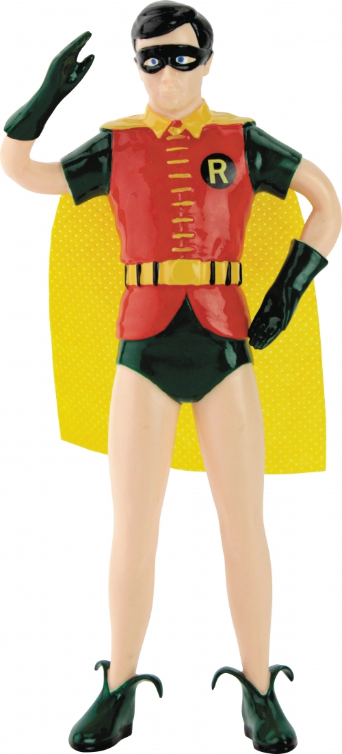 Batman '66 Bendable Figures - Robin