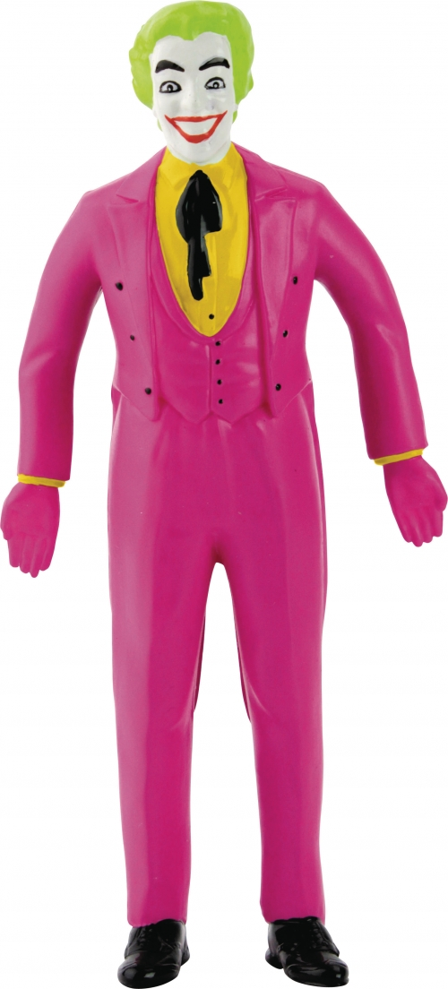 Batman '66 Bendable Figures - The Joker