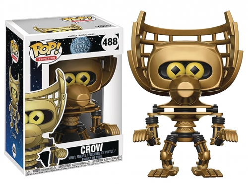 Funko Pop! - Mystery Science Theater 3000 - Crow
