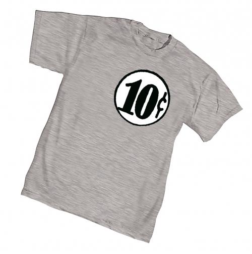 Ten Cents T-Shirt