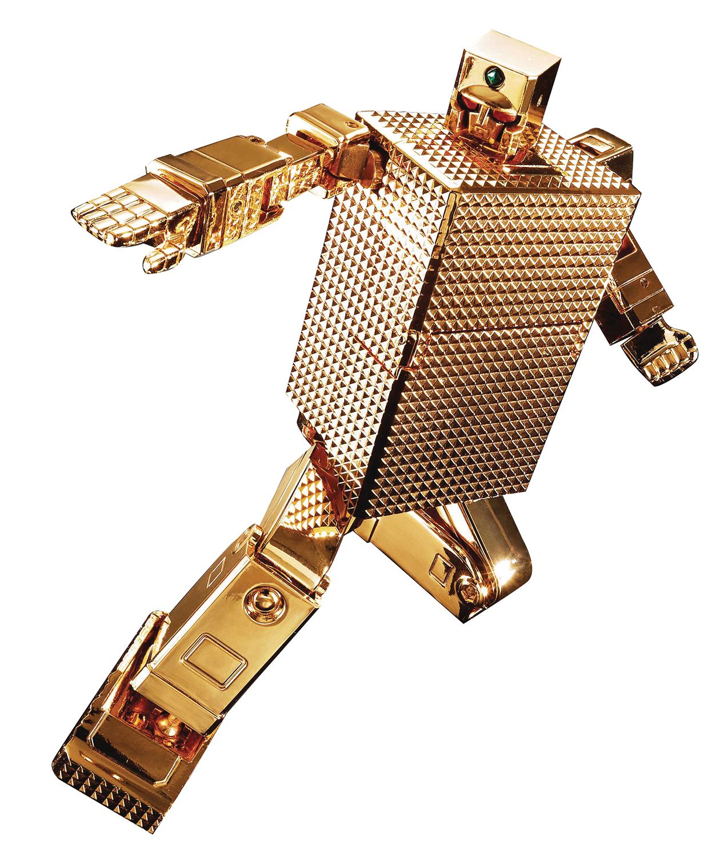 Gold Lightan GX-32R