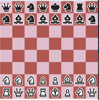 Really Bad Chess for Android – Brian Carnell Com