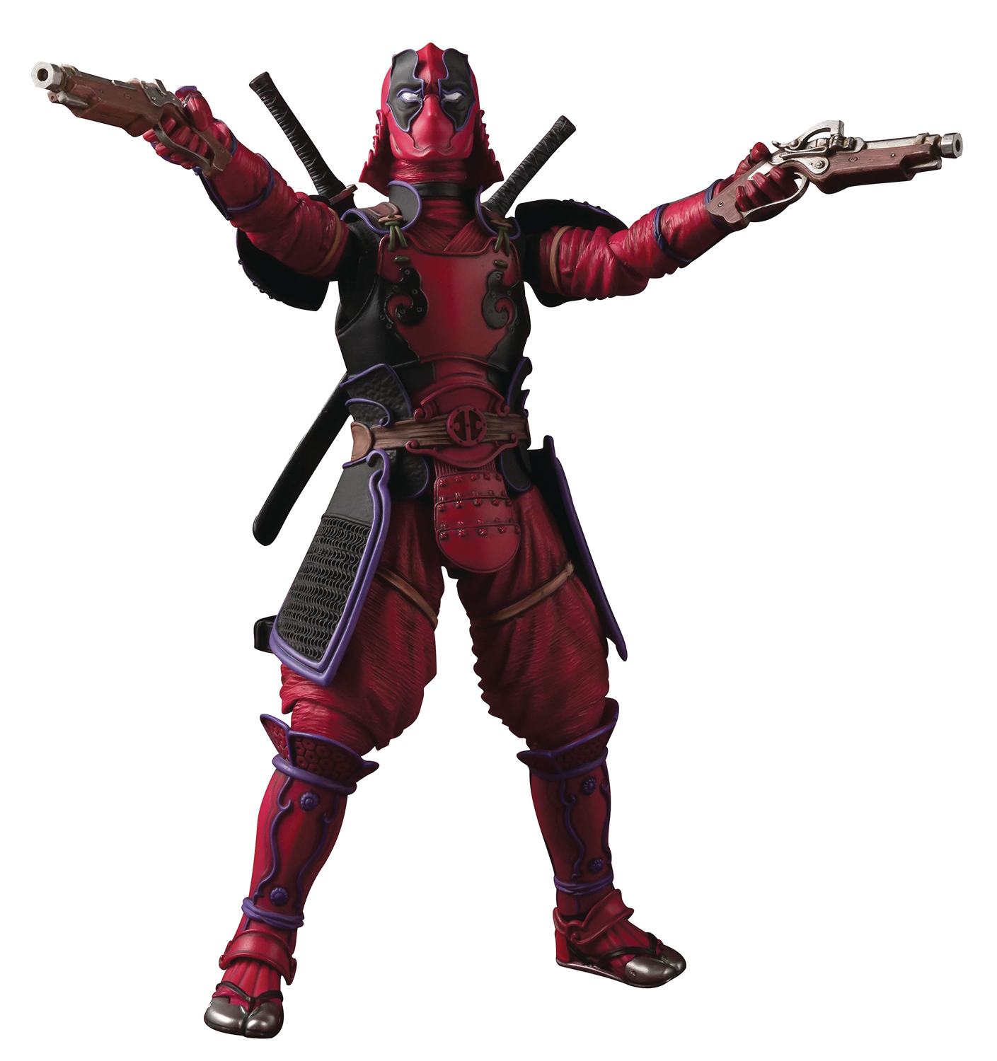 Manga Deadpool