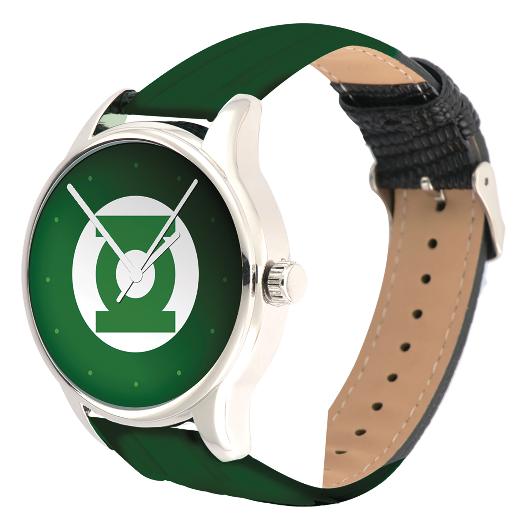 Eaglemoss - Green Lantern Hal Jordan Watch