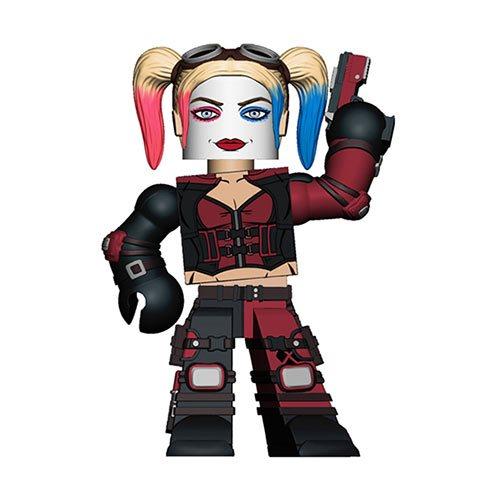 DC Injustice Vinimates - Harley Quinn
