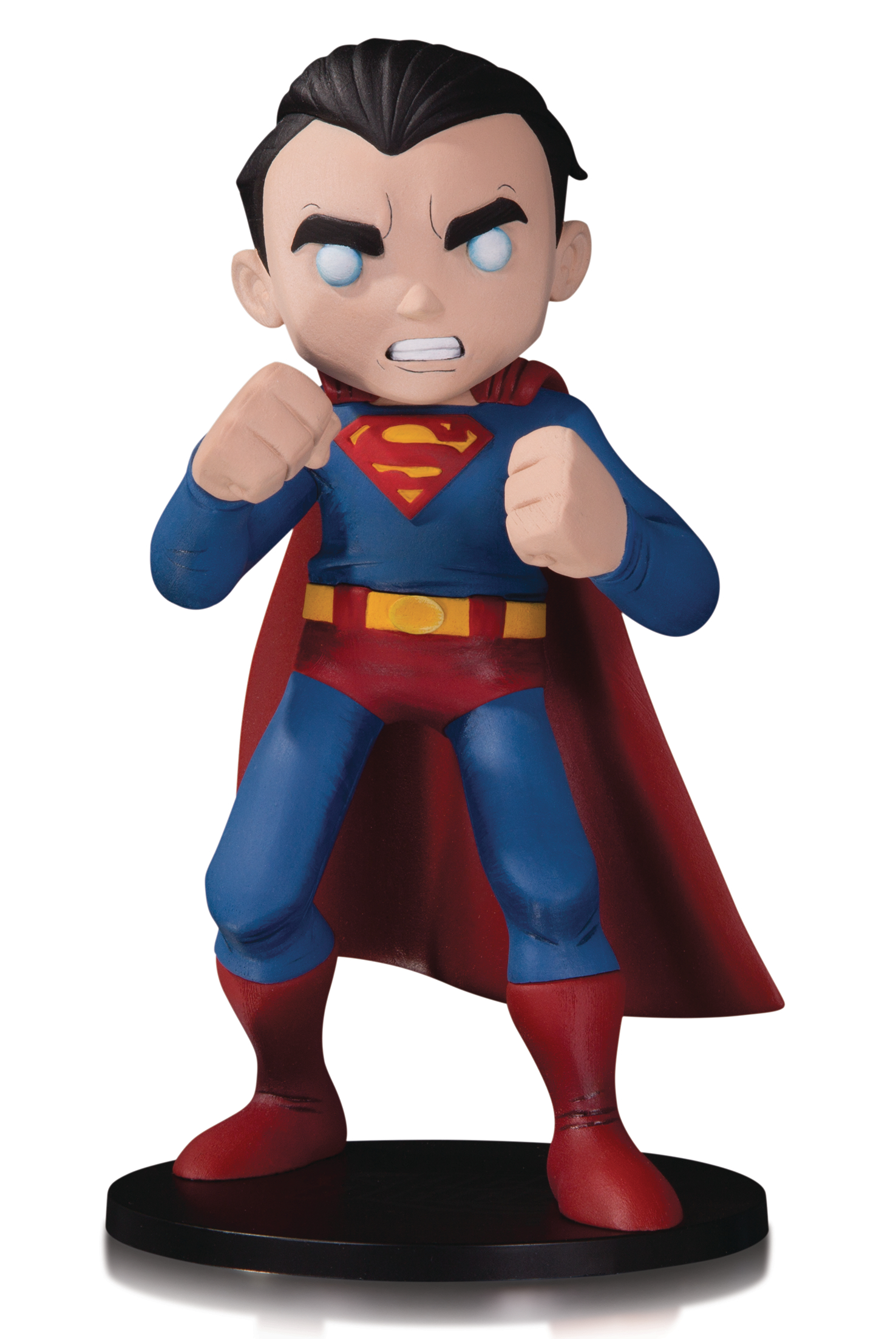 Superman by Chris Uminga Vinyl Figure