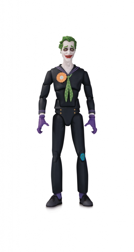 DC Bombshells Action Figure - The Joker