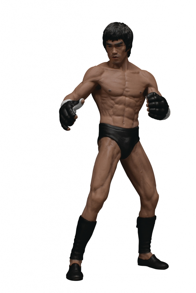 Bruce Lee 1/2 Scale Action Figure