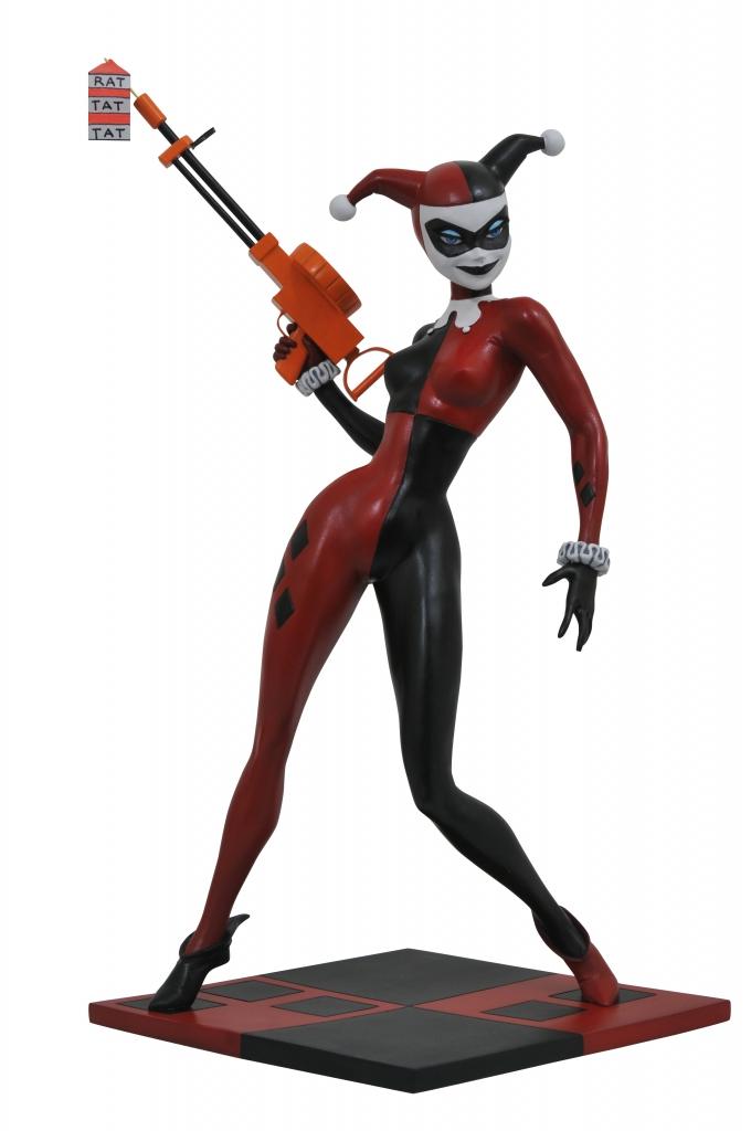 Diamond Select DC Premier Harley Quinn Resin Statue